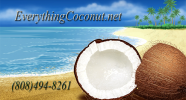 EverythingCoconutKauai